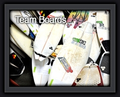 Team Boards