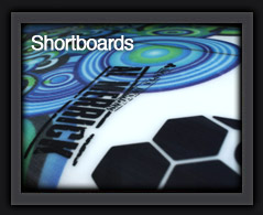Shortboards