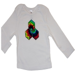 Baby Tie Dye Long Sleeve