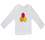 Baby Curren Hex Long Sleeve