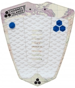 Cutout 3 Piece Arch Traction Pad