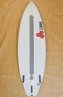 5'11 New Flyer CS -s42