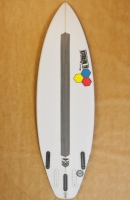5'5 New Flyer CS -s42