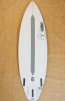 6'0 New Flyer CS -s42