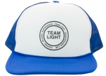Team Light Trucker Hat
