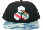 Cali Hex Trucker Hat