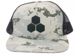 Hex Trucker Hat