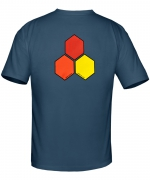 OG Curren Hex Tee
