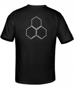 Clear Hex Tee
