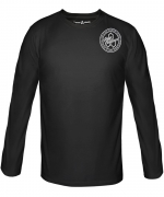 Jesse Billauer Long Sleeve Tee Shirt