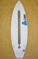 5'4 New Flyer CS -s32
