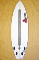 5'11 New Flyer CS -s72