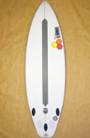 6'2 New Flyer CS -s32