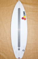 6'3 New Flyer CS -s32