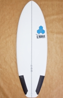 Surftech 5'7 Average Joe