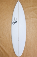 5'7 SP12 -s52 Surfboard