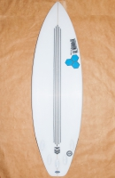 6'0 New Flyer CS -s32