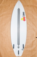 6'2 New Flyer CS -s42