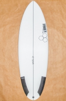 Surftech 6'3 Biscuit