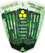 Yadin Nicol Signature Traction Pad