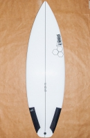 Surftech 6'2 New Flyer Futures