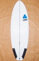 Surftech 6'1 Average Joe Futures